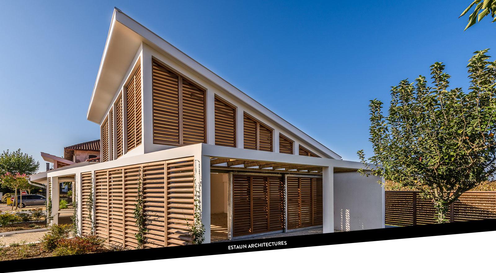 Bureau etude thermique maison individuelle: dynamic energie bureau